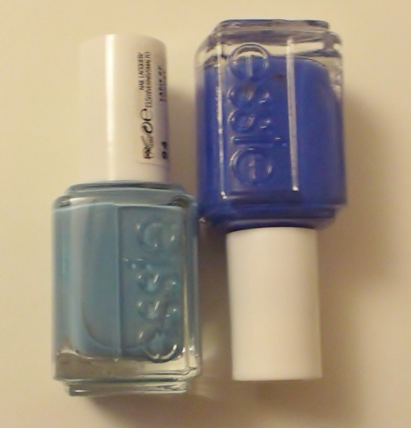 Day 13 Polishes