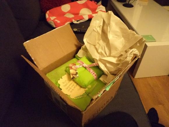 Beauty Envy Bag arrives !