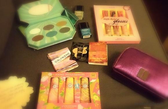 Beauty Envy Box