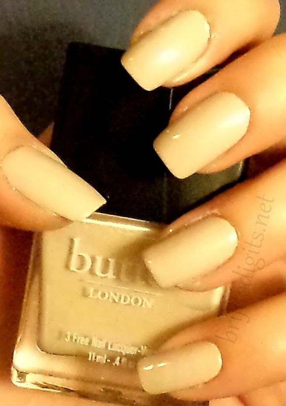 Butter London - Cuppa