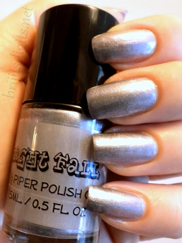 Piper Polish - Night Fall