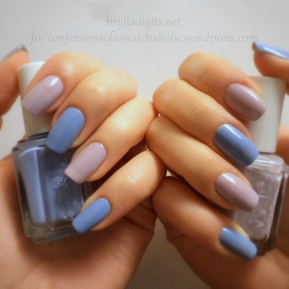 Essie - Bikini so Teeny & Nice is Nice