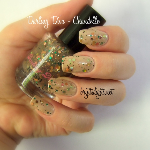 Darling Diva - Chandelle