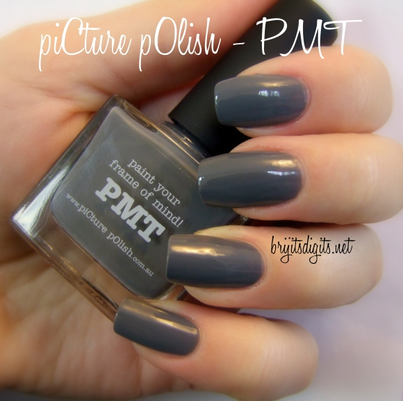 piCture pOlish - PMT