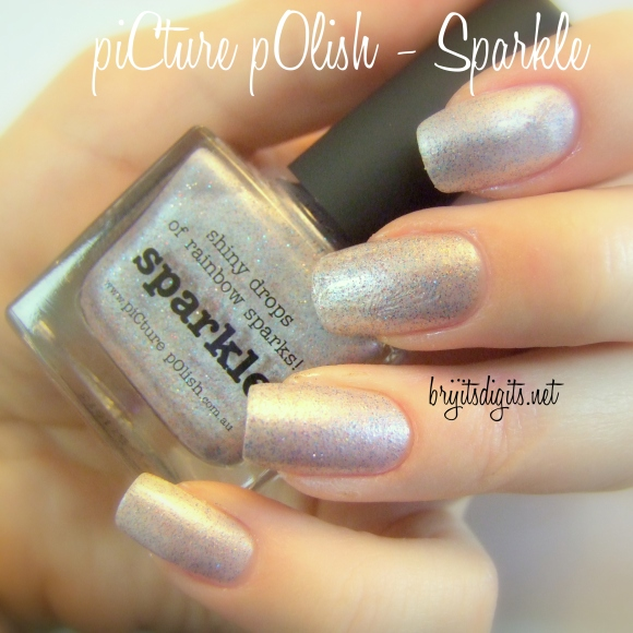 piCture pOlish - Sparkle
