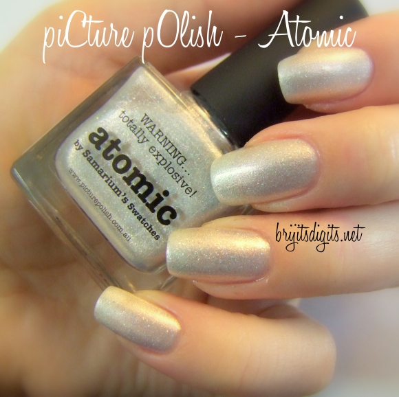 piCture pOlish - Atomic