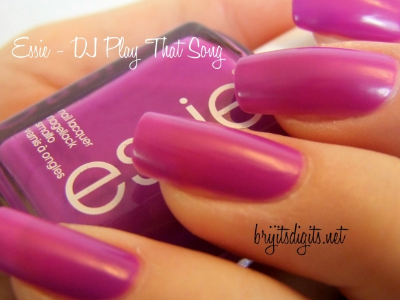 Essie - DJ Play That Song