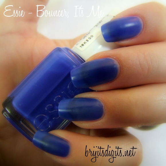 Essie - Bouncer, It's Me