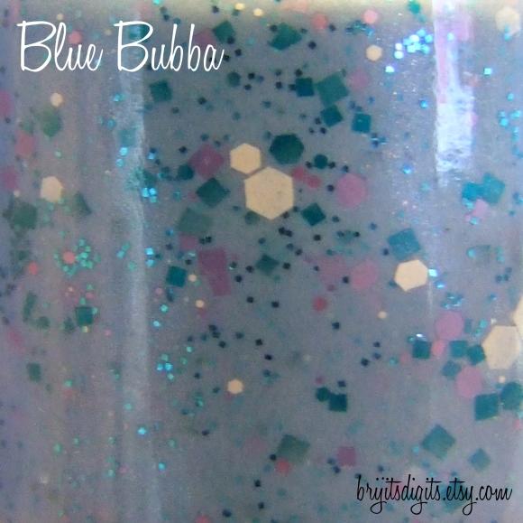 Blue Bubba