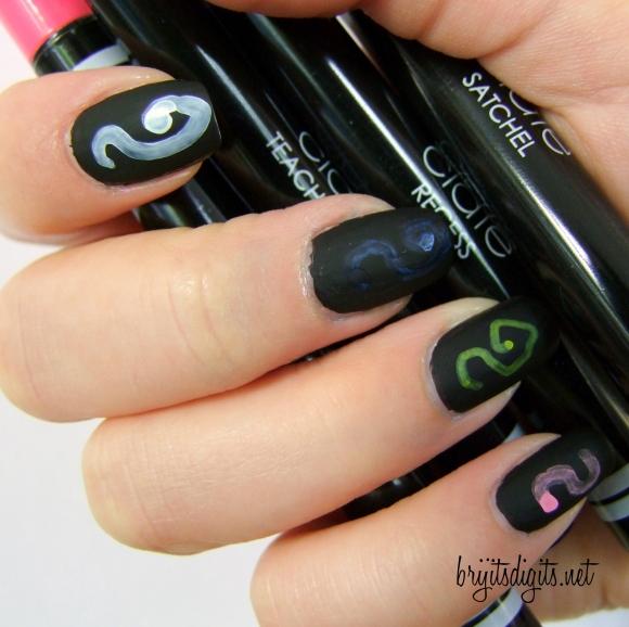 Ciaté - Chalkboard Paint Pens