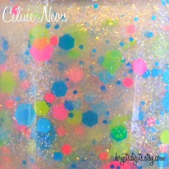 Céline Neon