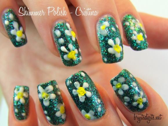 Shimmer Polish - Cristina-001