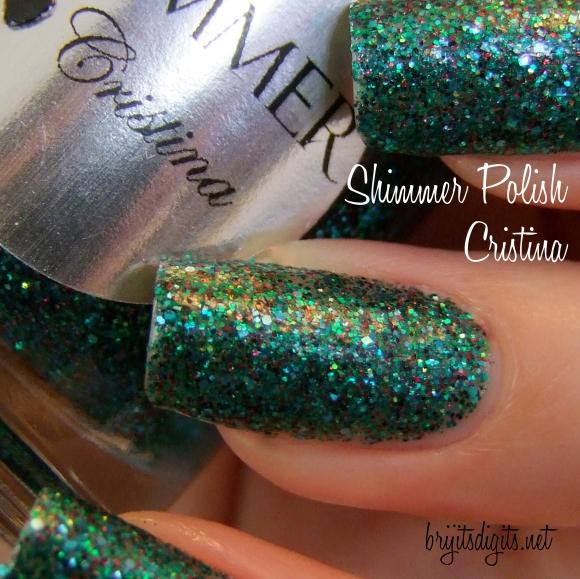 Shimmer Polish - Cristina-002