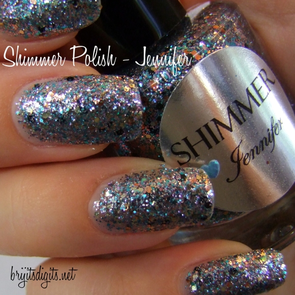 Shimmer Polish - Jennifer-001