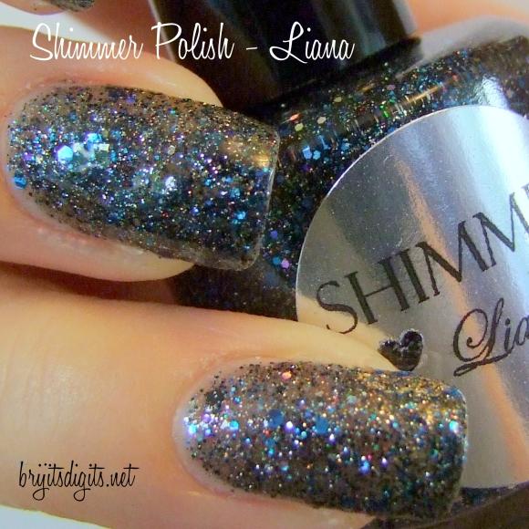 Shimmer Polish - Liana-001