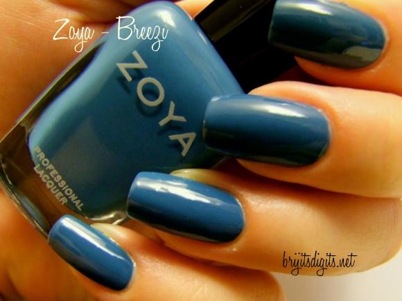 Zoya - Breezi