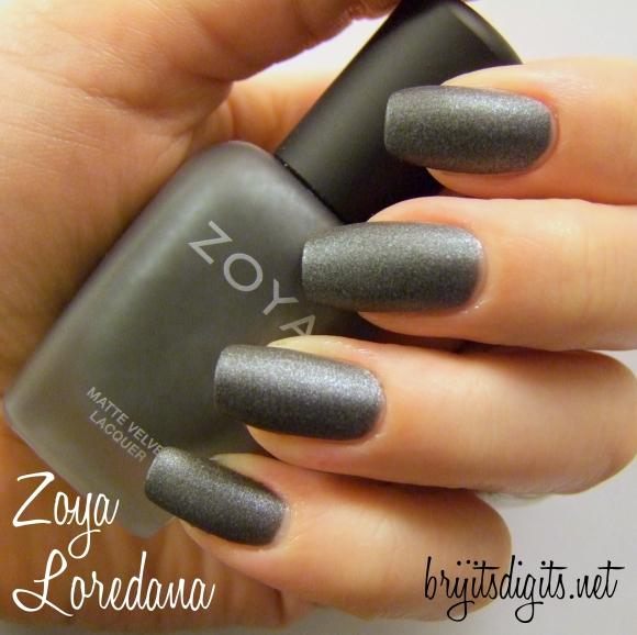 Zoya - Loredana