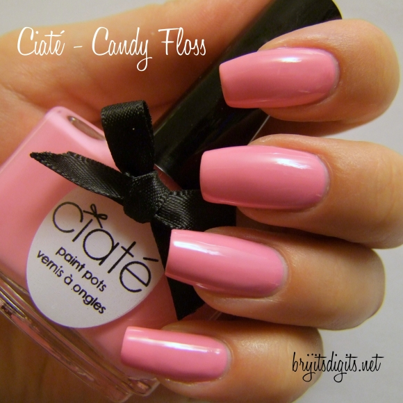 Ciaté - Candy Floss