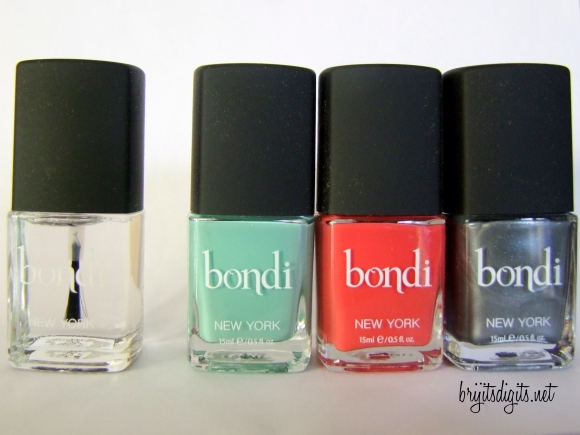 Bondi Box 2