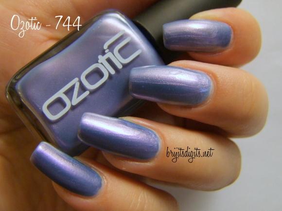 Ozotic - 744