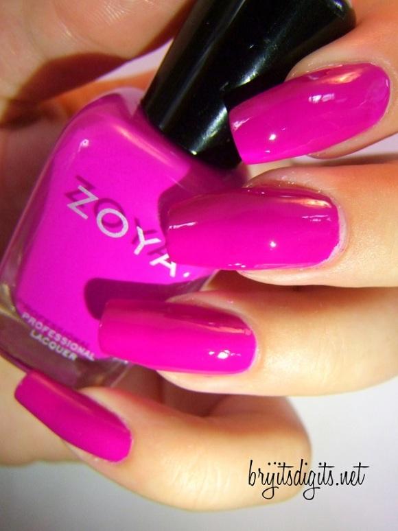Zoya - Charisma-002