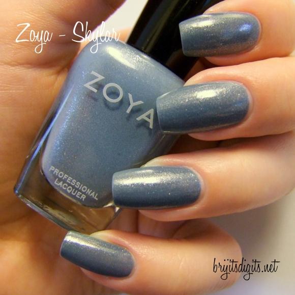 Zoya - Skylar