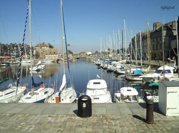 Honfleur Port-003 - Copy