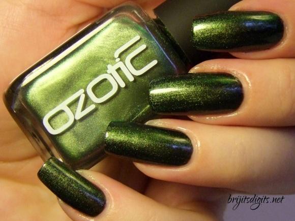 503 Ozotic