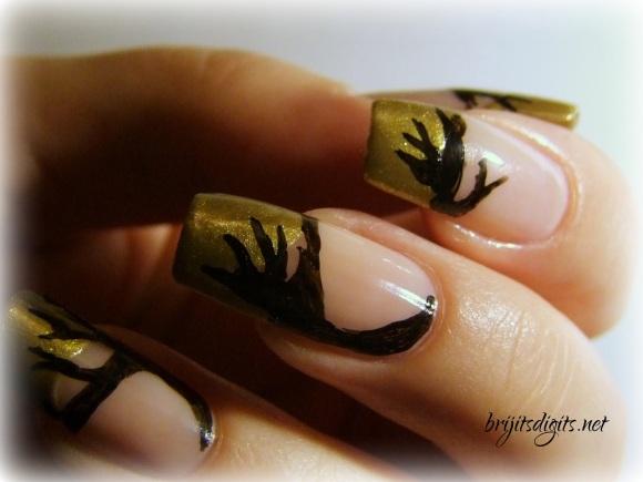 Autumn Trees-001