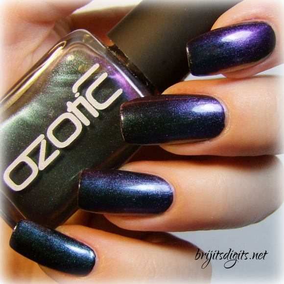 Ozotic 505 Nail Polish-003