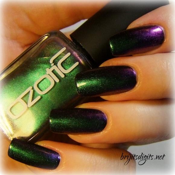 Ozotic 505 Nail Polish-004