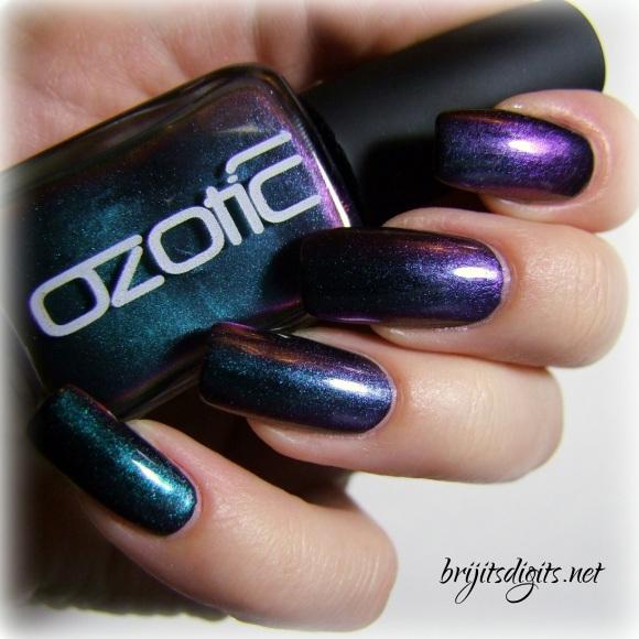Ozotic 505 Nail Polish