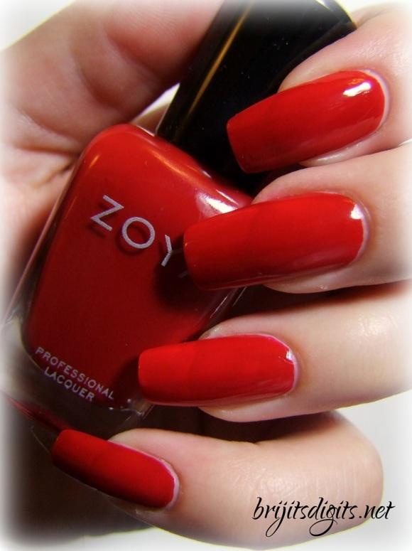 Zoya Livingstone-001
