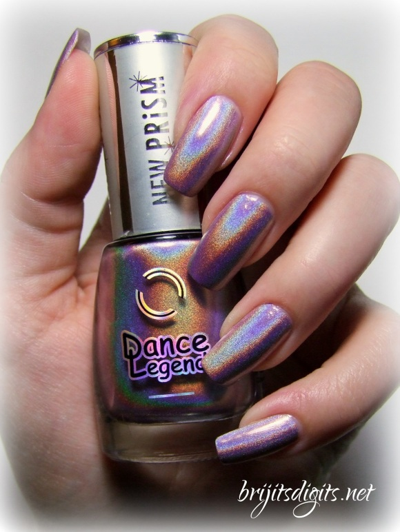Dance Legend - 6 - Teleportation-001