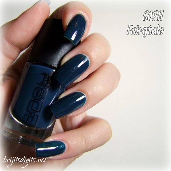 Gosh - Fairytale-001