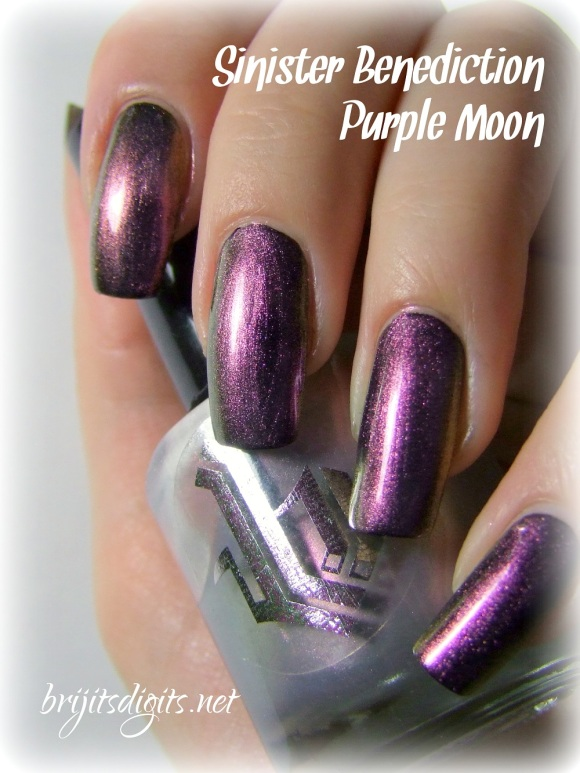 Sinister Benediction Purple Moon-003