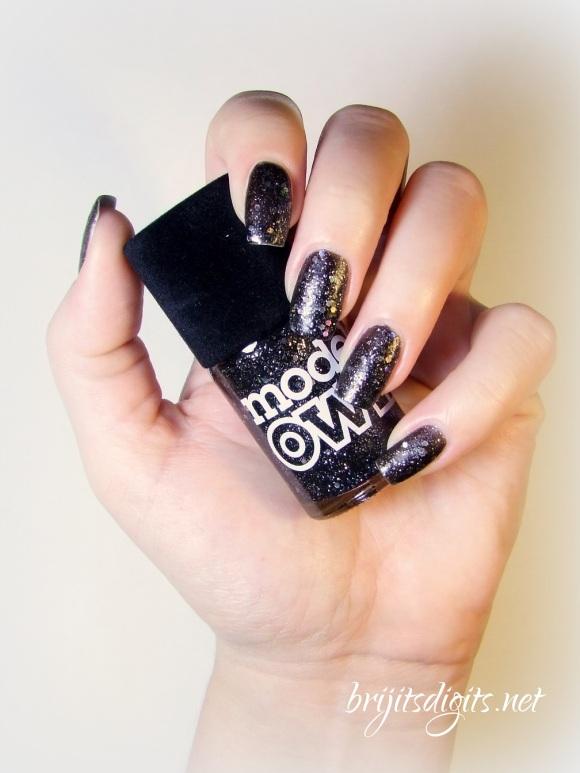 Models Own Velvet Goth Obsidian