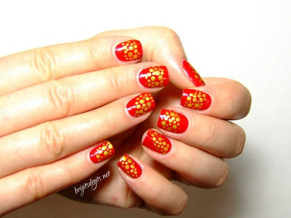 GOT Polish Challenge - Dots-001