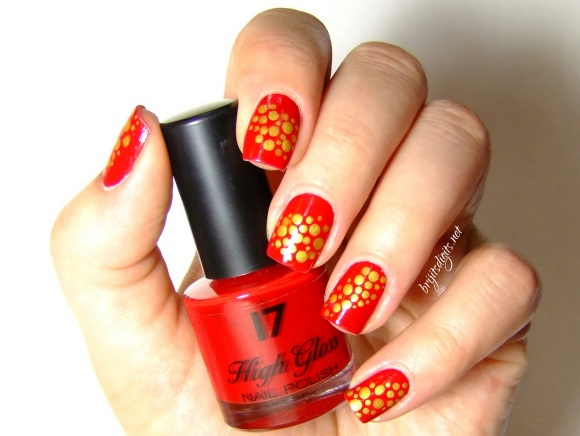 GOT Polish Challenge - Dots