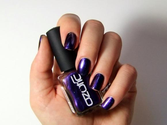 Ozotic 504 Nail Polish -005