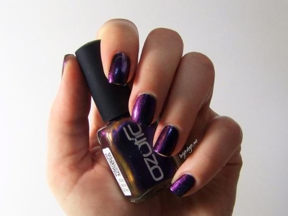 Ozotic 504 Nail Polish -008
