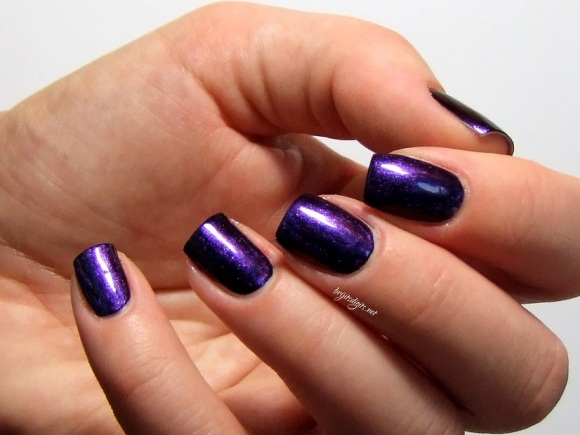Ozotic 504 Nail Polish -013