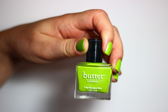 Butter London Jaded Jack