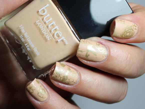 Butter London Shandy -001