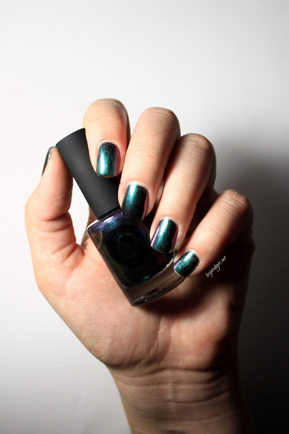 I Love Nail Polish - ILNP - Sirene -001
