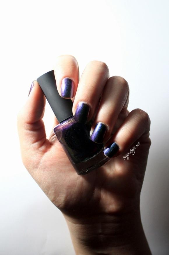 I Love Nail Polish - ILNP - Sirene -002