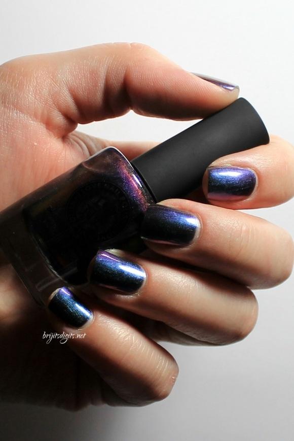 I Love Nail Polish - ILNP - Sirene -004