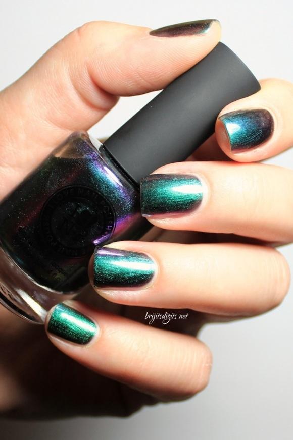 I Love Nail Polish - ILNP - Sirene -005