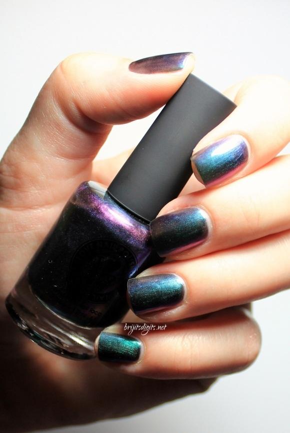 I Love Nail Polish - ILNP - Sirene -006