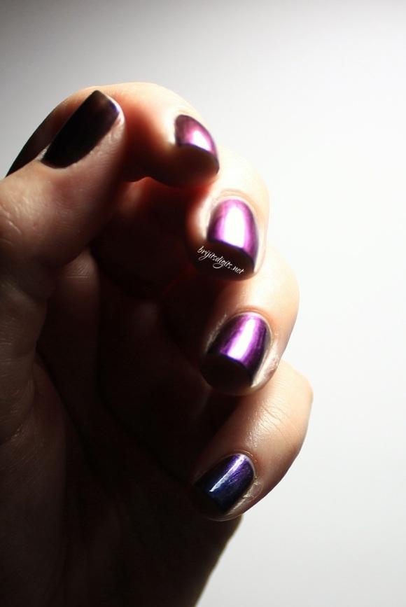 I Love Nail Polish - ILNP - Sirene -007